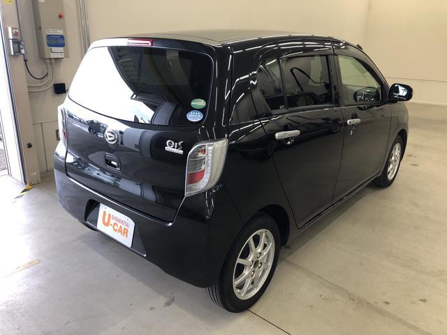 G SA 2WD プッシュスタート オートエアコン 電動ドアミラー(8枚目)