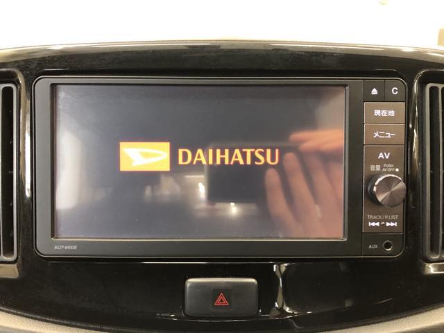 G SA 2WD プッシュスタート オートエアコン 電動ドアミラー(10枚目)