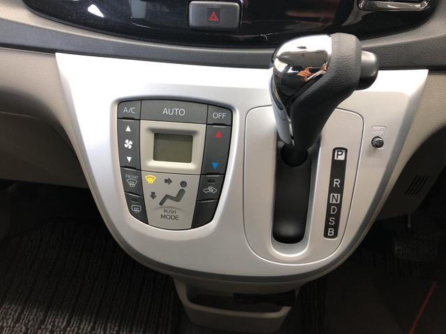 G SA 2WD プッシュスタート オートエアコン 電動ドアミラー(11枚目)