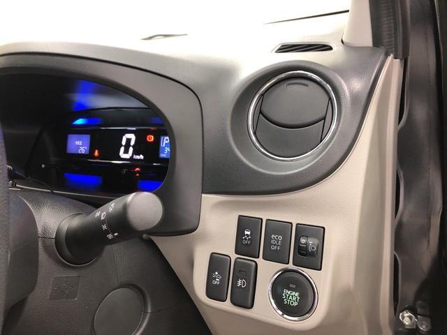 G SA 2WD プッシュスタート オートエアコン 電動ドアミラー(24枚目)