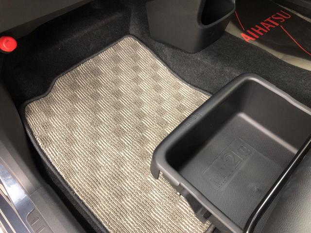 カスタム RS ハイパーSAIII 2WD ターボ プッシュスタート オートエアコン 電動ドアミラー(33枚目)
