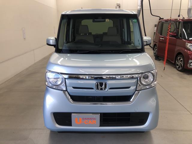 G・Lホンダセンシング プッシュスタート オートエアコン 片側電動スライドドア 電動ドアミラー シートヒーター(2枚目)