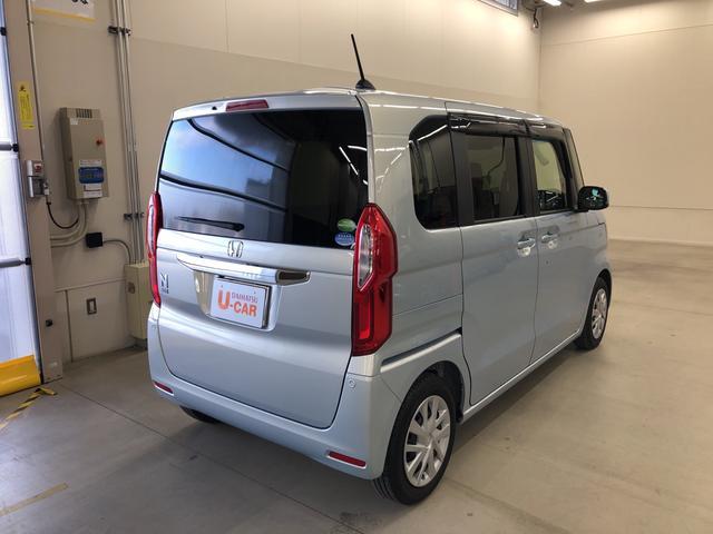G・Lホンダセンシング プッシュスタート オートエアコン 片側電動スライドドア 電動ドアミラー シートヒーター(8枚目)