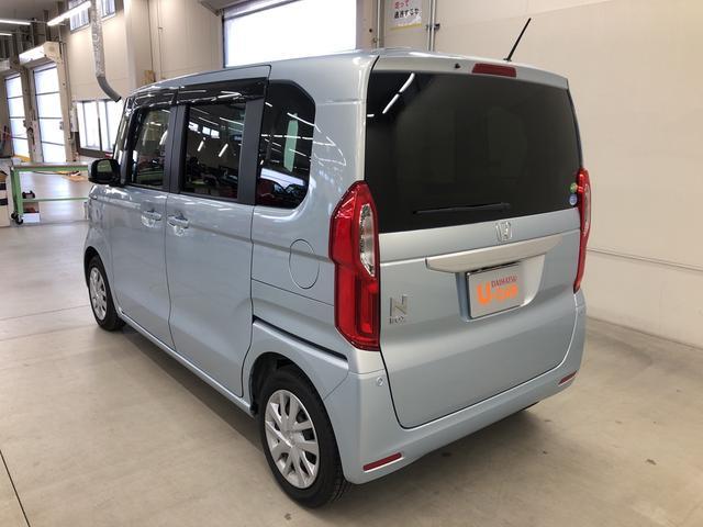 G・Lホンダセンシング プッシュスタート オートエアコン 片側電動スライドドア 電動ドアミラー シートヒーター(9枚目)