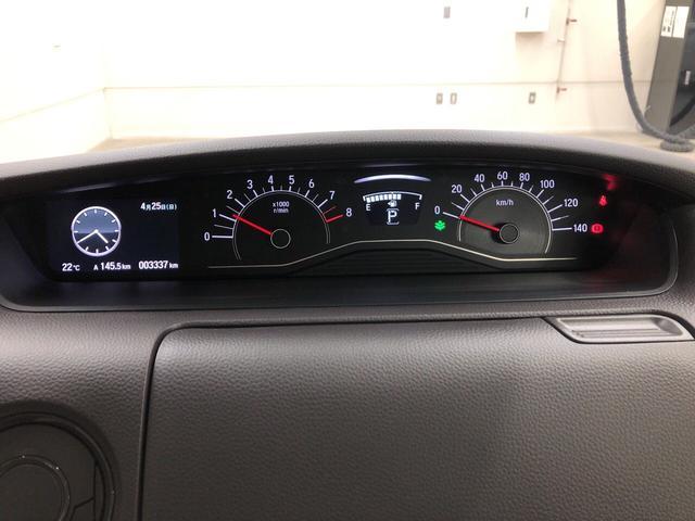 G・Lホンダセンシング プッシュスタート オートエアコン 片側電動スライドドア 電動ドアミラー シートヒーター(21枚目)