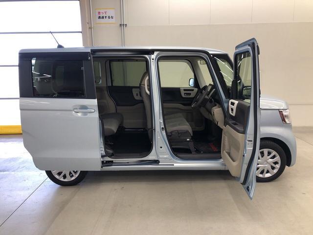 G・Lホンダセンシング プッシュスタート オートエアコン 片側電動スライドドア 電動ドアミラー シートヒーター(35枚目)