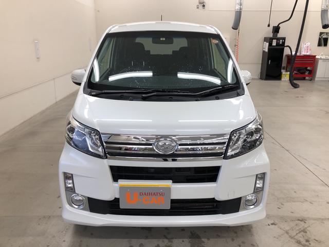 カスタム Xリミテッド SA 2WD プッシュスタート オートエアコン 電動ドアミラー(2枚目)