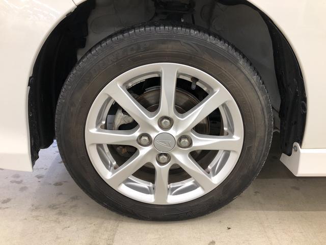 カスタム Xリミテッド SA 2WD プッシュスタート オートエアコン 電動ドアミラー(19枚目)