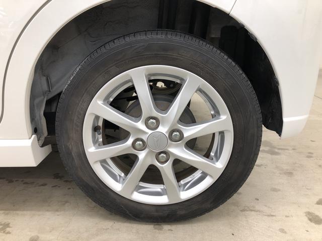 カスタム Xリミテッド SA 2WD プッシュスタート オートエアコン 電動ドアミラー(20枚目)