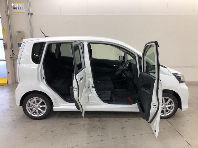 カスタム Xリミテッド SA 2WD プッシュスタート オートエアコン 電動ドアミラー(35枚目)
