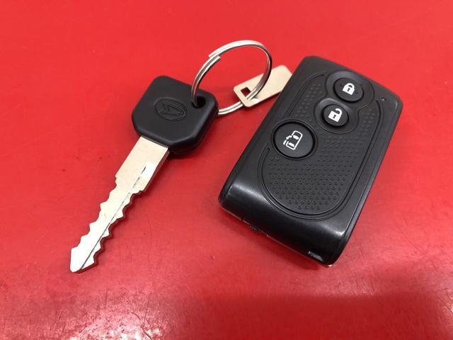 X スマートセレクションSA&SN 2WD プッシュスタート オートエアコン 片側電動スライドドア 電動ドアミラー(23枚目)