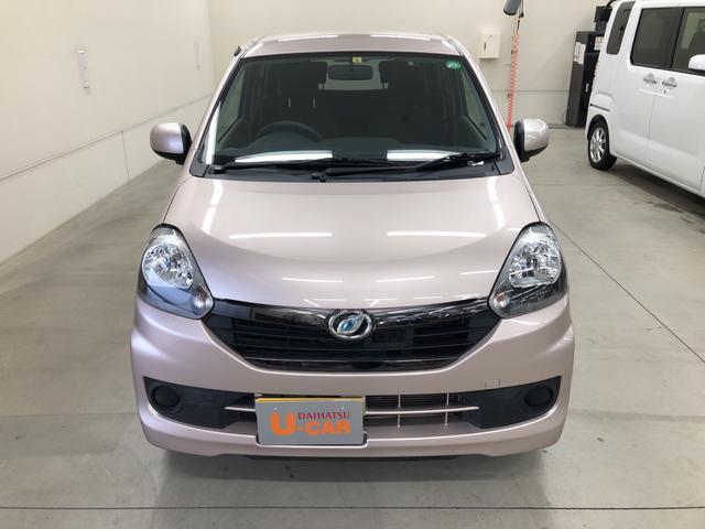 X リミテッドSA 2WD キーレス 電動ドアミラー(2枚目)