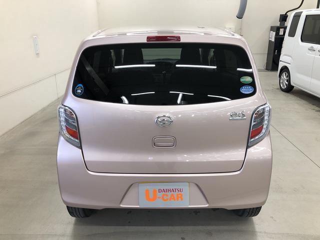 X リミテッドSA 2WD キーレス 電動ドアミラー(3枚目)
