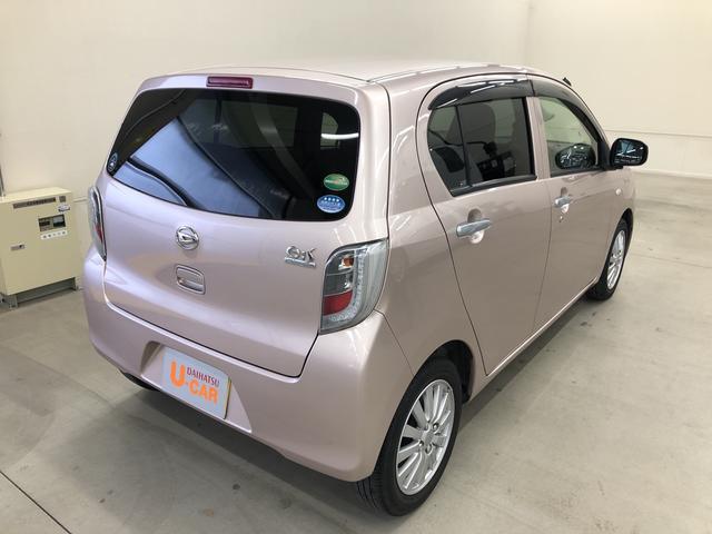 X リミテッドSA 2WD キーレス 電動ドアミラー(8枚目)
