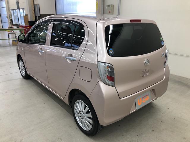 X リミテッドSA 2WD キーレス 電動ドアミラー(9枚目)
