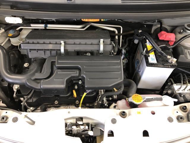 X リミテッドSA 2WD キーレス 電動ドアミラー(17枚目)
