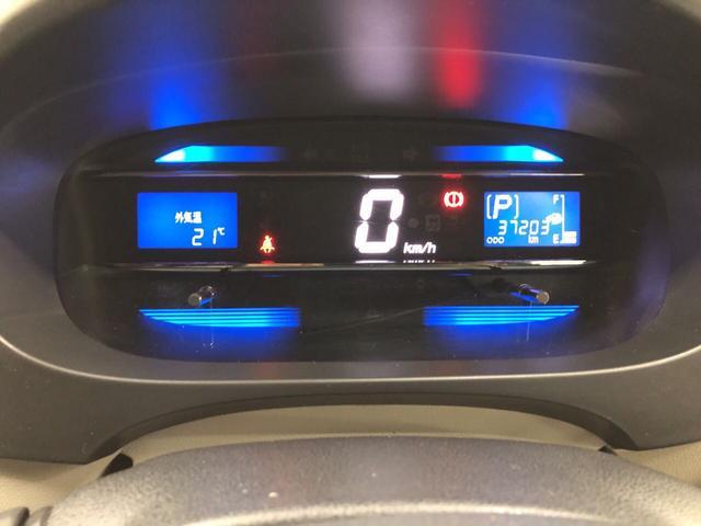 X リミテッドSA 2WD キーレス 電動ドアミラー(21枚目)