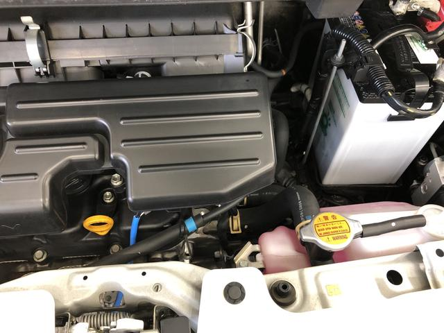Xリミテッド 2WD キーフリー オートエアコン 片側電動スライドドア 電動ドアミラー(17枚目)