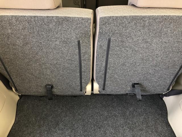 Xリミテッド 2WD キーフリー オートエアコン 片側電動スライドドア 電動ドアミラー(18枚目)