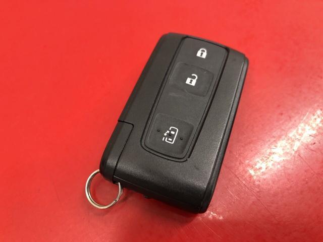 Xリミテッド 2WD キーフリー オートエアコン 片側電動スライドドア 電動ドアミラー(23枚目)
