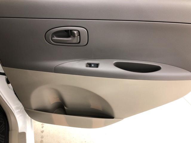 Xリミテッド 2WD キーフリー オートエアコン 片側電動スライドドア 電動ドアミラー(28枚目)