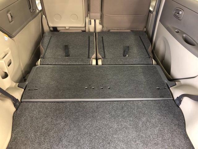 Xリミテッド 2WD キーフリー オートエアコン 片側電動スライドドア 電動ドアミラー(38枚目)