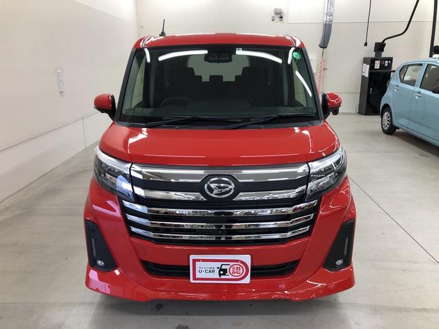 カスタムG 2WD プッシュスタート オートエアコン 両側電動スライドドア 電動ドアミラー(2枚目)