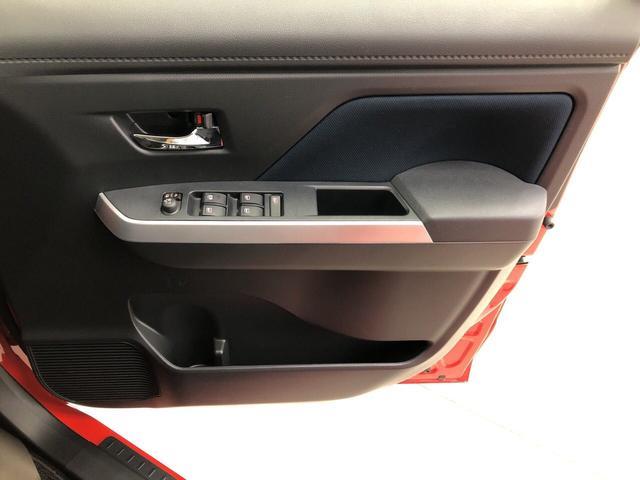 カスタムG 2WD プッシュスタート オートエアコン 両側電動スライドドア 電動ドアミラー(27枚目)