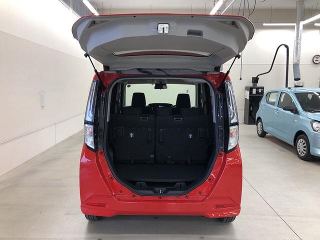 カスタムG 2WD プッシュスタート オートエアコン 両側電動スライドドア 電動ドアミラー(37枚目)