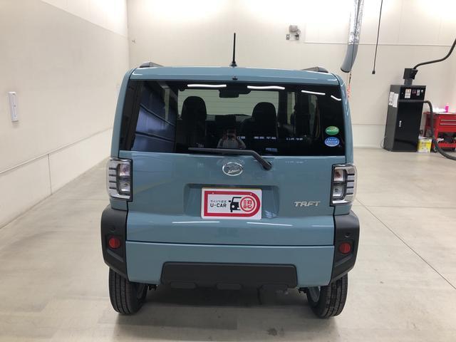 G 2WD プッシュスタート LEDヘッドライト オートエアコン 電動ドアミラー(3枚目)