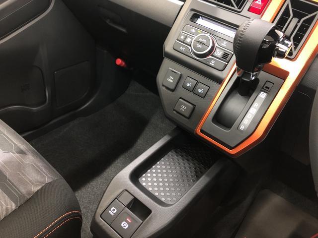 G 2WD プッシュスタート LEDヘッドライト オートエアコン 電動ドアミラー(11枚目)
