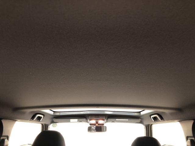 G 2WD プッシュスタート LEDヘッドライト オートエアコン 電動ドアミラー(12枚目)