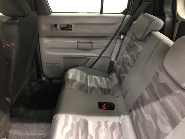 G 2WD プッシュスタート LEDヘッドライト オートエアコン 電動ドアミラー(14枚目)