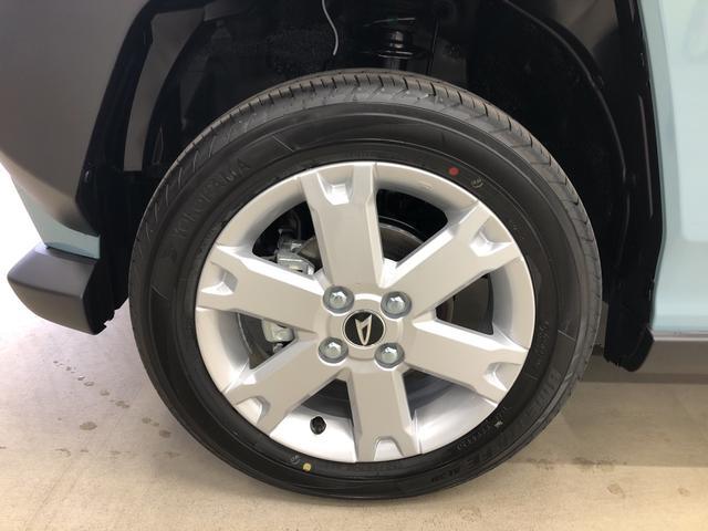 G 2WD プッシュスタート LEDヘッドライト オートエアコン 電動ドアミラー(20枚目)