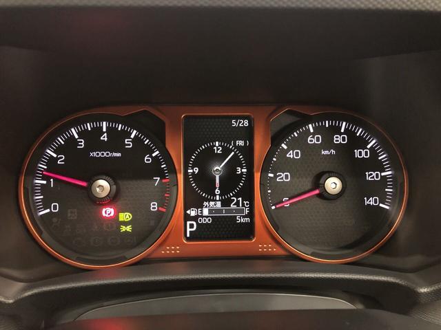 G 2WD プッシュスタート LEDヘッドライト オートエアコン 電動ドアミラー(21枚目)