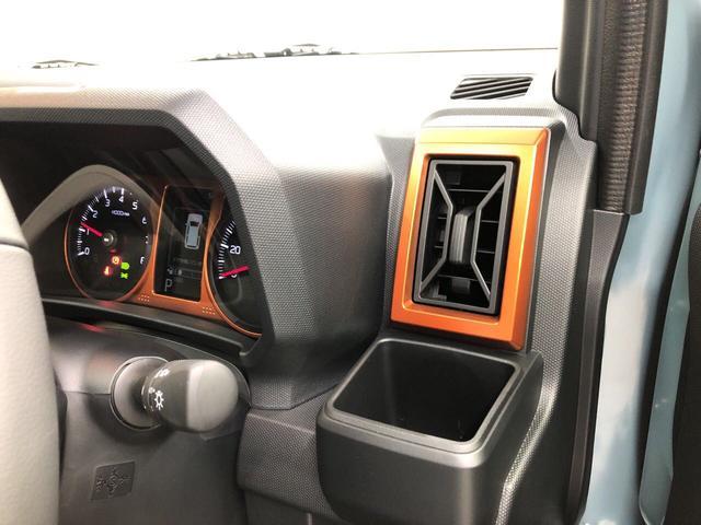 G 2WD プッシュスタート LEDヘッドライト オートエアコン 電動ドアミラー(24枚目)