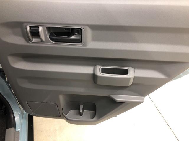 G 2WD プッシュスタート LEDヘッドライト オートエアコン 電動ドアミラー(28枚目)