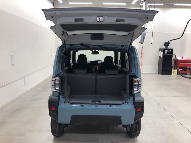 G 2WD プッシュスタート LEDヘッドライト オートエアコン 電動ドアミラー(37枚目)