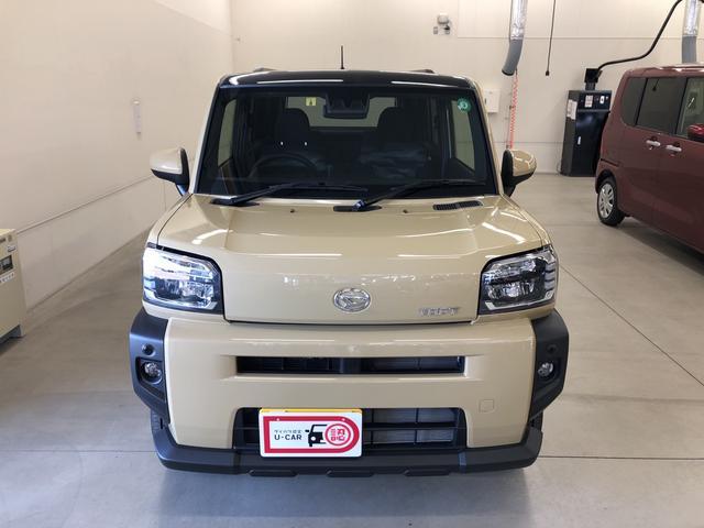 G 2WD プッシュスタート LEDヘッドライト オートエアコン 電動ドアミラー シートヒーター(2枚目)