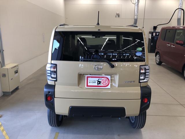 G 2WD プッシュスタート LEDヘッドライト オートエアコン 電動ドアミラー シートヒーター(3枚目)