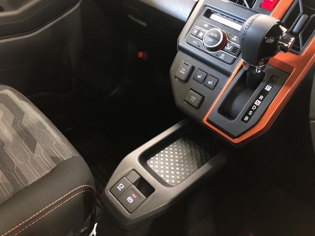 G 2WD プッシュスタート LEDヘッドライト オートエアコン 電動ドアミラー シートヒーター(11枚目)