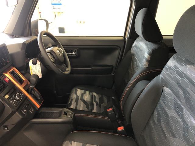 G 2WD プッシュスタート LEDヘッドライト オートエアコン 電動ドアミラー シートヒーター(13枚目)