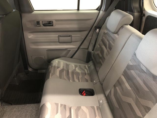 G 2WD プッシュスタート LEDヘッドライト オートエアコン 電動ドアミラー シートヒーター(14枚目)