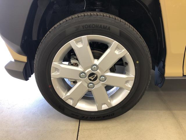 G 2WD プッシュスタート LEDヘッドライト オートエアコン 電動ドアミラー シートヒーター(20枚目)