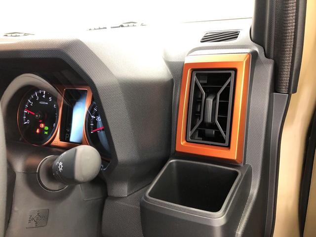 G 2WD プッシュスタート LEDヘッドライト オートエアコン 電動ドアミラー シートヒーター(24枚目)