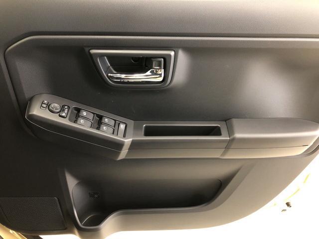 G 2WD プッシュスタート LEDヘッドライト オートエアコン 電動ドアミラー シートヒーター(27枚目)