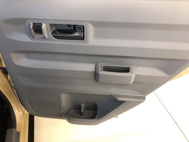 G 2WD プッシュスタート LEDヘッドライト オートエアコン 電動ドアミラー シートヒーター(28枚目)