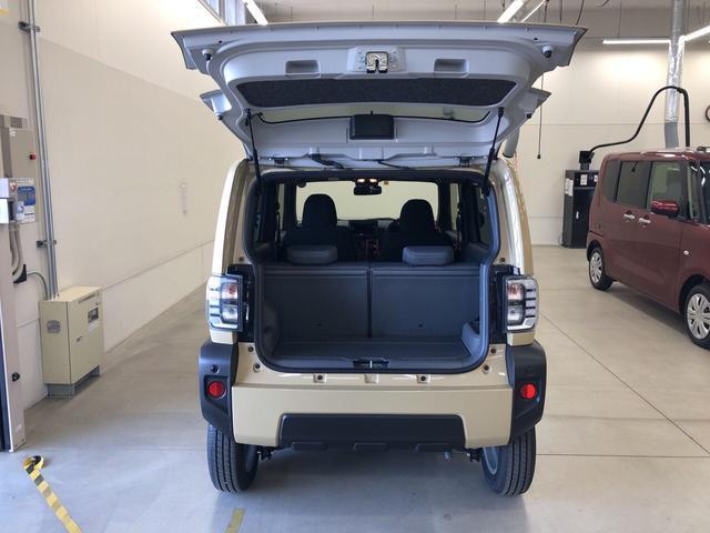 G 2WD プッシュスタート LEDヘッドライト オートエアコン 電動ドアミラー シートヒーター(37枚目)
