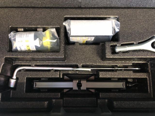 G 2WD プッシュスタート LEDヘッドライト オートエアコン 電動ドアミラー シートヒーター(39枚目)