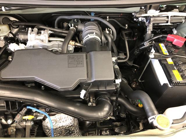 スタイル ブラックリミテッド SAIII 2WD プッシュスタート オートエアコン 電動ドアミラー(17枚目)